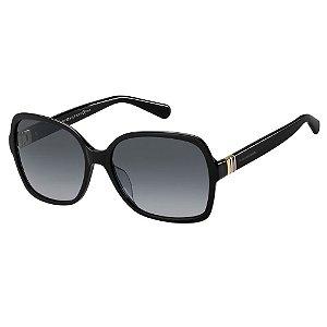 Óculos de Sol Tommy Hilfiger TH 1765/S -  58 - Preto