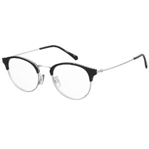 Óculos de Grau Polaroid Pld D404/G -  51 - Preto
