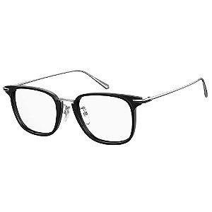 Óculos de Grau Polaroid Pld D384/G -  51 - Preto