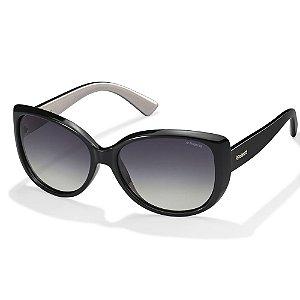 Óculos de Sol Polaroid Pld 4031/S  58 - Preto - Polarizado