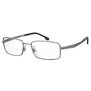 Óculos de Grau Carrera 8855 -  56 - Cinza
