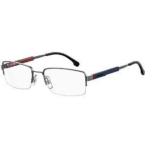 Óculos de Grau Carrera 8836 -  56 - Cinza