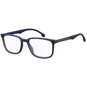 Óculos de Grau Carrera 8847 -  54 - Azul