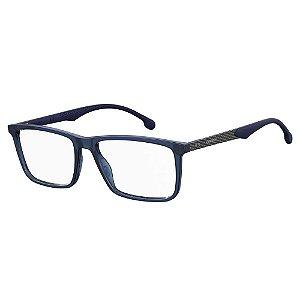 Óculos de Grau Carrera 8839 -  55 - Azul