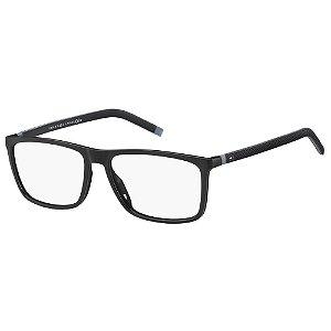 Óculos de Grau Tommy Hilfiger TH 1742 -  56 - Preto