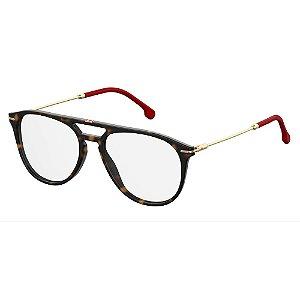 Óculos de Grau Carrera 168/V -  53 - Marrom