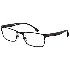 Óculos de Grau Carrera 8849 -  57 - Preto