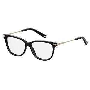 Óculos de Grau Polaroid Pld D353 -  53 - Preto