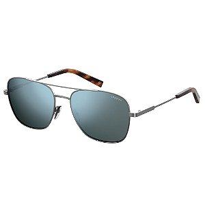 Óculos de Sol Polaroid Pld 2068/S/X -  58 - Cinza