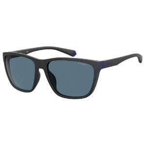Óculos de Sol Polaroid Pld 7034/G/S  61 - Preto - Polarizado