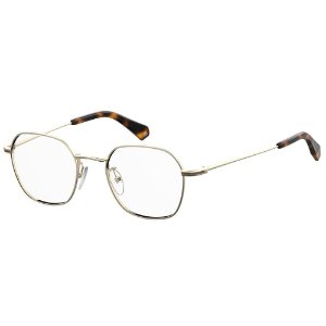 Óculos de Grau Polaroid Pld D360/G -  48 - Dourado
