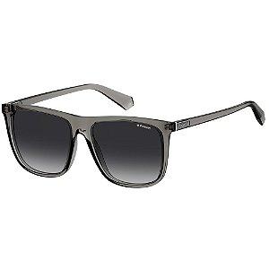 Óculos de Sol Polaroid Pld 6099/S  56 - Cinza - Polarizado