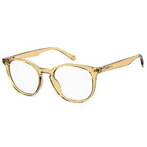 Óculos de Grau Polaroid Pld D381 -  51 - Laranja