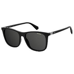 Óculos de Sol Polaroid Pld 6103/S/X  56 - Preto - Polarizado