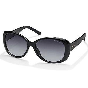 Óculos de Sol Polaroid Pld 4014/S  57 - Preto - Polarizado