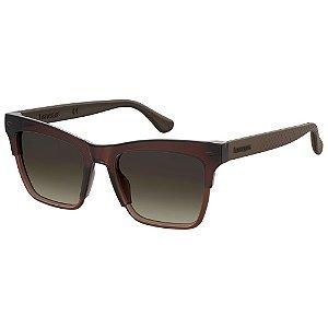 Óculos de Sol Havaianas Maragogi -  53 - Marrom