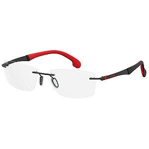 Óculos de Grau Carrera 8823/V -  56 - Preto