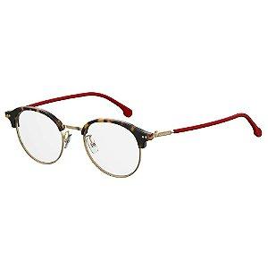 Óculos de Grau Carrera 162/V/F -  48 - Marrom