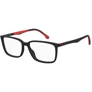 Óculos de Grau Carrera 8856 -  56 - Preto