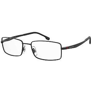 Óculos de Grau Carrera 8855 -  56 - Preto
