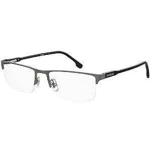 Óculos de Grau Carrera 243 -  57 - Cinza