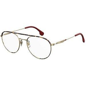 Óculos de Grau Carrera 210 -  54 - Vermelho