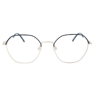 Armação de Óculos Hickmann HI1134 09A - 51 - Preto