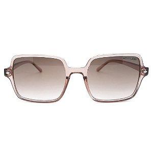 Óculos de Sol Atitude AT5449 T01 - 55 - Rose