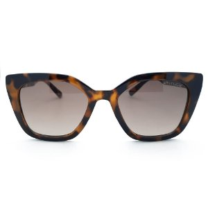 Óculos de Sol Atitude AT5440 G21 - 54 - Marrom