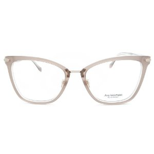 Armação de Óculos Ana Hickmann AH6363 H02 - 54 - Rose