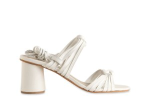 Sandália Rolotês Branca