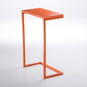 Mesa lateral Color Laranja
