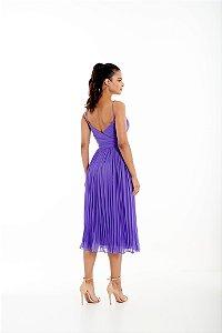 Vestido Midi Maisa