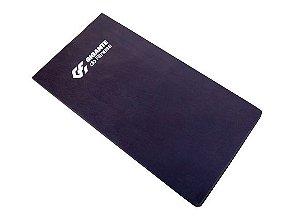Colchonete Tecido Emborrachado Profissional   98 X 48 X 3 cm - D80