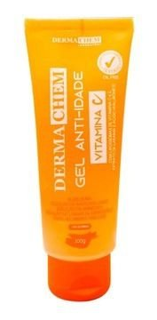 Gel Anti-Idade Vitamina C Dermachem