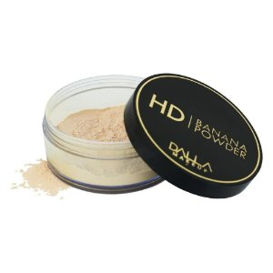 Pó Banana Powder HD Vegano Dalla Makeup DL0109