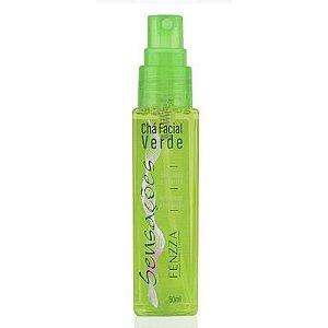 Chá Facial Verde Sensações Fenzza FZ51018