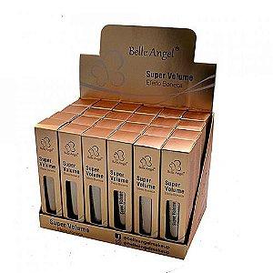 Máscara para Cílios Super Volume Efeito Boneca Belle Angel B039/T039 - Box c/ 24 unid