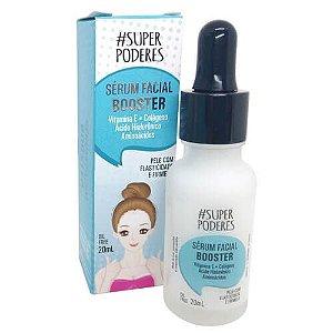 Sérum Facial Booster Super Poderes SBSP01