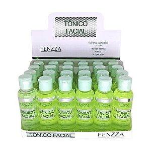 Tônico Facial Fenzza FZ36004 - Box c/ 24 unid