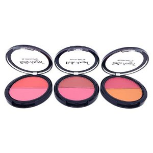 Blush Matte Duo Belle Angel B017 – Kit c/ 03 unid