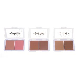 Blush Duo #DeuMatch Cor B Vivai 1019.4.1 – Kit c/ 03 unid