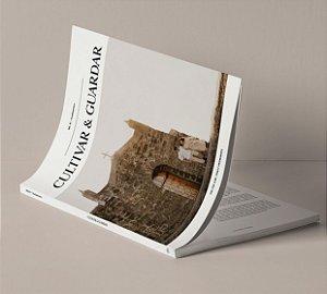 """VOL. 01 - """"Fundamentos"""" - CULTIVAR & GUARDAR - Revista com 132 páginas PROMO EFEITO PRISMA"""