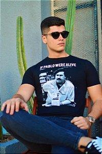 Camisa Pablo Alive