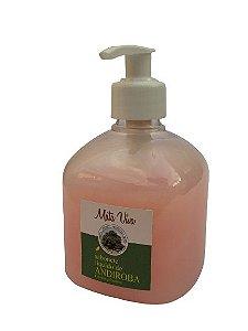 Sabonete Líquido de Andiroba - 350 ml