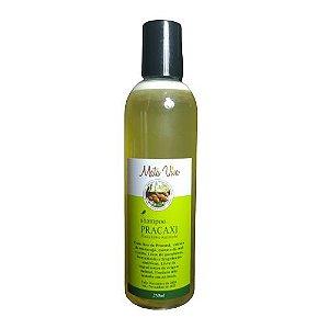 Shampoo de Pracaxi (250 ml)