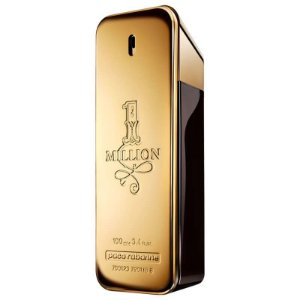 Perfume 1 Million Masc Paco Rabanne Eau de Toilette 100ml
