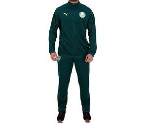 Agasalho Time Palmeiras Puma TrackSuit 2020 Tam. EGG