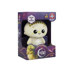 Personagem Gobi Toy Art A Caminho da Lua - Estrela