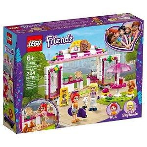 Lego Friends Café Do Parque Hearthlake City 224 Peças 41423